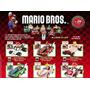Colección Mario Kart