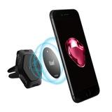 Soporte Celular Carro Magnético Spigen Iphone 10 X 8 7 Plus