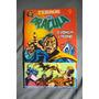 Terror De Dracula Nº 08 -editora Abril-fac Simile