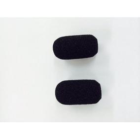 Espuma Artika Microfone Lapela E Headset Ak010