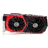 Tarjeta De Video Rx 580 4gb Msi - Vendo O Cambio