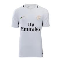 Camiseta Paris Saint Germain 2016-2017 Aeroswift Alterna