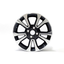 Jogo Roda Aluminio Com Calota Onix Original Gm 2013/2016