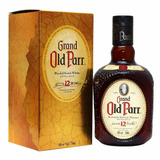 Whisky Old Parr 12 Años(ltrs) 100 % Original