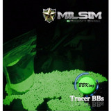 Bb King 0.20g Tracer - 2000 Unds Airsoft