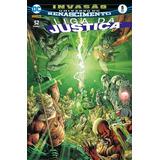 Liga Da Justiça 5 Ou 6 Renascimento