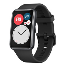 Huawei Watch Fit Smartwatch, 1.64  Amoled, 4gb, Bluetooth
