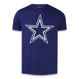 Camiseta Dallas Cowboys Nfl New Era 31677