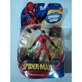 Marvel Spiderman Tarantula 2008