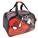 Maleta Deportiva Infantil Niño Marvel Spider-man Ultimate
