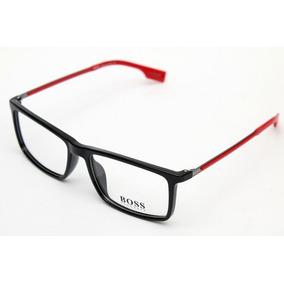 182a7de68b158 Oculos De Grau - Óculos De Grau Hugo Boss no Mercado Livre Brasil