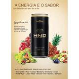 Hnd Energético De Frutas Hinode Pack Com 12 Unidades