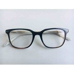89f0878777ec3 Armacao Oculos Feminino Retangular - Óculos no Mercado Livre Brasil