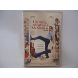 Dvd Comédia Os Seus Os Meus & Os Nossos ( Frete R$ 8,50 )