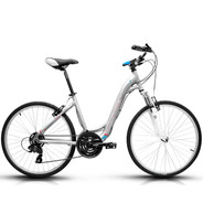 Bicicleta  Vairo Metro Rodado 26 Liviana Comoda Urbana