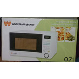 Horno Microondas Westinghouse