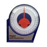 Inclinometro Para Antena Parabolica C/ Base Magnética