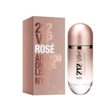 Perfume Importado De Mujer Carolina Herrera 212vip Rosé 80ml