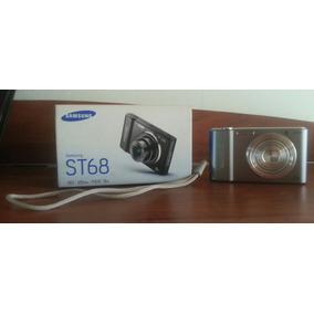 Camera Fotografica Sansung St68 16.1mp 5x