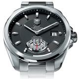 Reloj Tag Heuer Grand Carrera Calibre 6 Nuevo