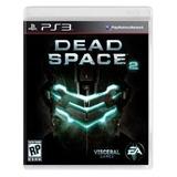 Dead Space 2 Ps3 Nuevo Envio Gratis