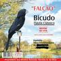 Cd Canto De Pássaros - Bicudo - Canto Flauta Clássico