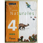 Ciencias Naturales 4 Entender / Ed. Estrada