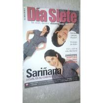 Ximena Sariñana Revista Dia Siete 2009