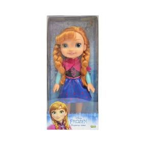 Boneca Frozen - Anna 30cm - Sunny