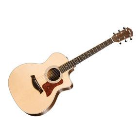 Violão Elétrico Acustico Taylor 214 Ce C/bag - Hendrix