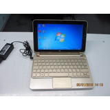 Netbook Hp Mini 210 1070la - Solo Desarme