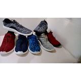 Zapatillas Modelo Similar A adidas Yeezy, Producto Peruano