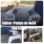 Cabina Y Trompa De Mack Conguito