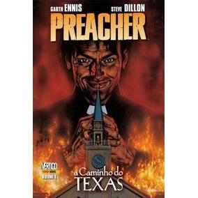 Preacher Vol. 1 E 2