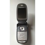 Celular Motorola V191 (no Funciona)