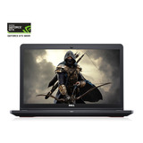 Nvidia Laptop Dell Inspiron I7579 Geforce Gtx 960m 4g