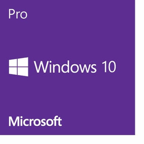 Windows 10 Pro ...32 E 64 Bits