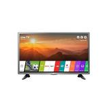Smart Tv Lcd Lg 32 32lj600b Hd Hdmi Usb Netflix