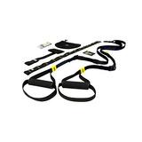 Trx Go Kit De Entrenamiento De Suspensión Negro