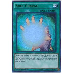 Soul Charge / Carregar Alma Drl3-pt051