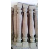 Balaustra Chaguaramas De Cemento