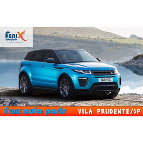 Capo Ou Braços Range Rover Evoque 2019 - Sucata E Peças
