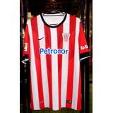 Camiseta Verde Athletic Bilbao Nike - Deportes y Fitness en Mercado ... 0e725f266473a