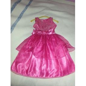 Vestido Talla 8 Para Niña Marca Yanina Compra Para Navidad