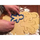 Gingerbread Forminhas Natal Cookies Bolachas Natalinas