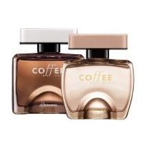 Perfume Coffee Man + Coffee Woman Feminino O Boticário