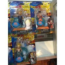 Dragón Ball Figuras Serie Completa
