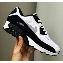 Zapatos Nike Air Max 90 Edicion Especial Moda 2017 Vietnam