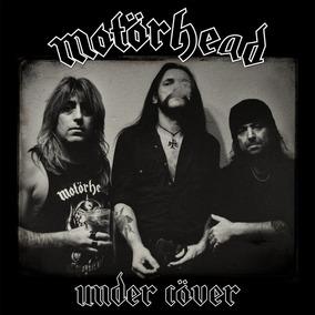 Motorhead Under Cover Cd Nuevo