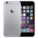 Iphone 6,32g,lacrado,cinza,garantia De 1 Ano